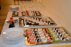 Turnkey corporate events